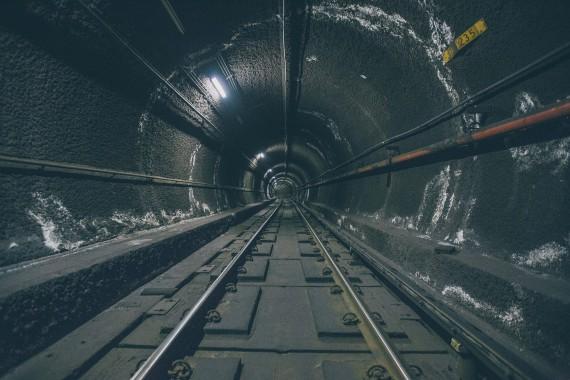 E tunnel