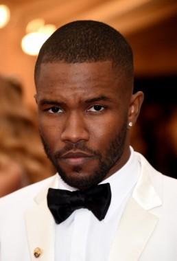 Frank suit
