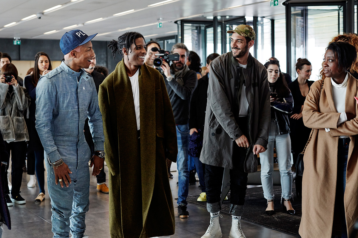 g-star-raw-headquarters-pharrell-asap-rocky-miguel-10