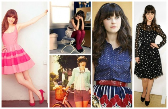 zooey fashion