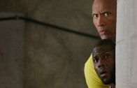 Kevin Hart & The Rock Join Forces for the movie Central Intelligence