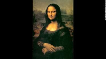 Mona Lisa Hidden portraits Raises Questions Worldwide