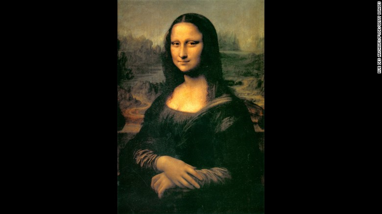 Mona Lisa: Hidden portraits Raises Questions Worldwide