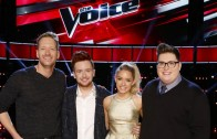 Winner Of The Voice Season 9 Announced