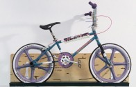 Bogarde Brings the Iconic '80s BMX Bike for Adults Back