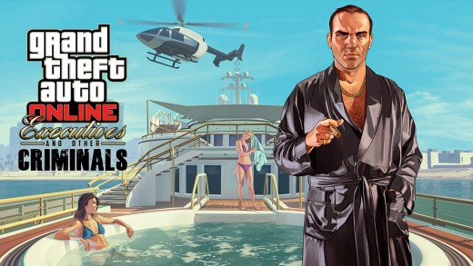Grand Theft Auto Online 'Executives and Other Criminals' Releases Tomorrow With these Changes