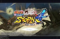 Look At This Naruto Shippuden Ultimate Ninja Storm 4 – Demo Available Now with Video