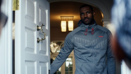 """Nike's """"Bring Your Game' Brings Top Basketball Players Together"""
