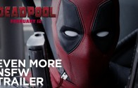 The Second Deadpool Red Band Trailer That Everyone's Been talking about