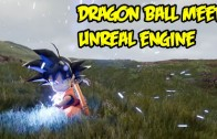 Dragon Ball Unreal is Literally Unreal!