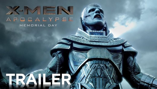 What Everyone Needs to Know About X-Men: Apocalypse