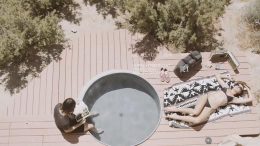 """Hex """"Modern Vagabonds"""" SS16 Campaign Video Gives Us a Better Understanding"""