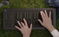 ROLI's innovative seaboard rise Is Amazing!