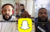 Do You Think DJ Khaled Is The King Of Snapchat?!