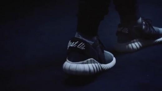 Watch KITH x adidas Consortium Tubular Doom Video