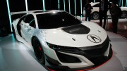 Acura NSX GT3 Is A Beauty!!
