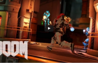 DOOM Multiplayer Trailer Looks Promising
