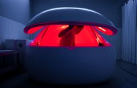 Have you tried a Sensory Deprivation Tank ?!