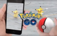 Pokemon Go : First Look into the next best mobile experience!