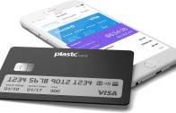 One Plastc Card For All Accounts
