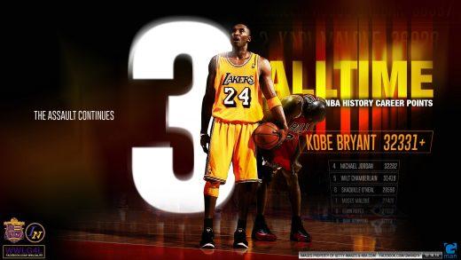 Kobe-Bryant-3rd-All-Time-BasketWallpapers.com-