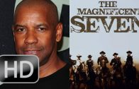 Denzel Washington & Ethan Hawke join Forces in 'The Magnificent Seven'