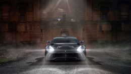 Ferrari F12 N-Largo-S Special Preview