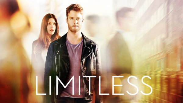 limitless tv show