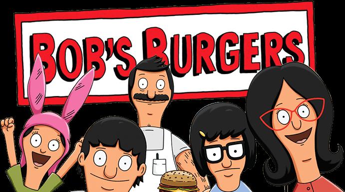 bob's burgers 1