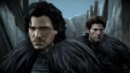 """Game of Thrones: A Telltale Games Series"" Review"