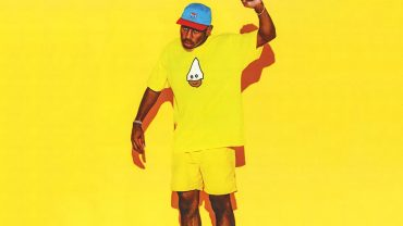Tyler, The Creator's Fashion Show Blows Minds