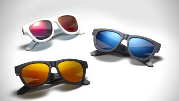Zungle Sunglasses Provide a New Kind of Music Experience