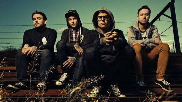 the amity affliction 2