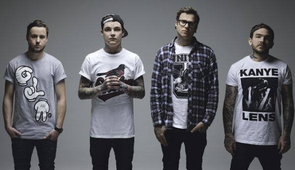 the amity affliction 3