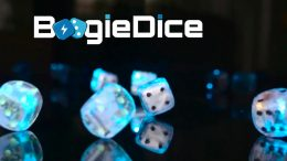 With The Help Of Some Awesome Technology Dice Now Roll Themselves ! Check it out!