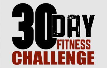 FitnessChallenge23