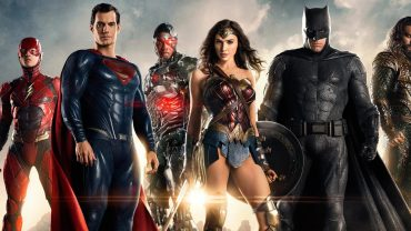 Ben Affleck Batman Shares Spoilers for Upcoming Justice League Film