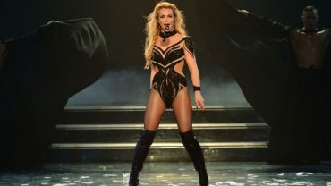 Britney Spears Releases Admirable New Album Glory