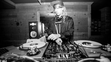 "Cashmere Cat Intrigues EDM World with ""Wild Love"""