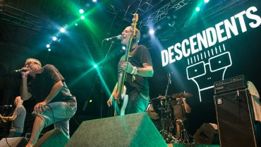 Descendents' Awesome New Album: Hypercaffium Spazzinate