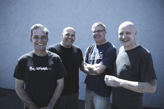 descendents band