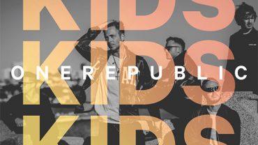 """OneRepublic Score with New Single """"Kids"""""""