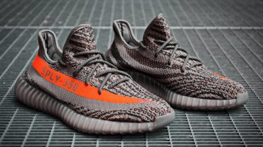 Adidas Originals Reveal the Stunning Yeezy Boost 350 V2's & Release Date