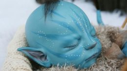 The Awesome Avatar Baby: How To Buy and Reserve Your Own