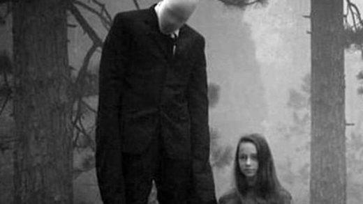 slender-men