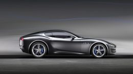 Maserati's Awesome Electric Alfieri Supercar Coming in 2020