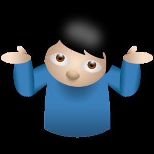 shrug-emoji,