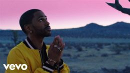 "Big Sean Drops Stunning New Video For ""Bounce Back"""