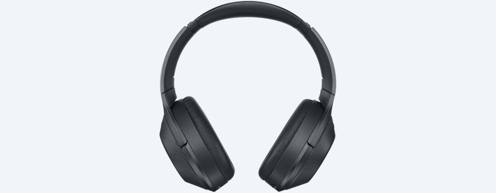 Sony MDR 1000X Noise Cancelling Headphone Review