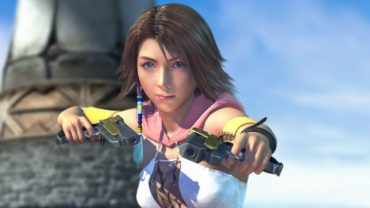 Poll: The Top Five Most Popular Final Fantasy Heroines In Japan